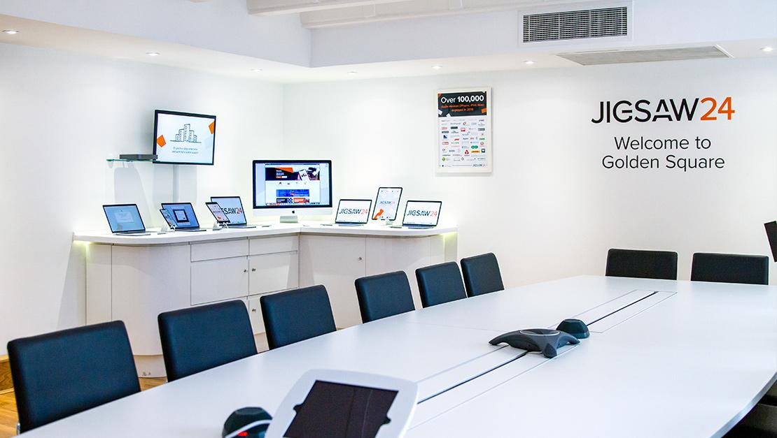 Apple Experience Centre