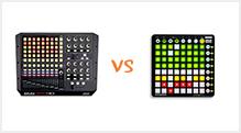 Akai APC40 vs. Novation Launchpad - Review