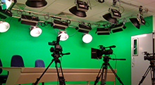 Simple Chromakey Setups