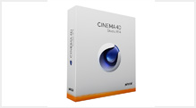 Maxon Cinema 4D plugin for After Effects