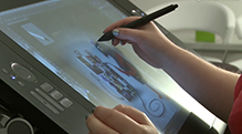 First Look: Wacom Cintiq 24HD touch hands-on review
