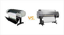 HP or Epson: What's the best draft printer?