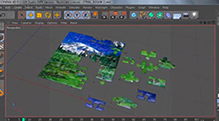 A video guide to rendering CINEMA 4D scenes with Qube!