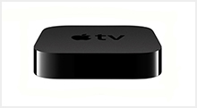 How do I prevent my Apple TV from getting 'hijacked'?
