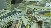 Read all about IT - An interview with News International CIO Chris Taylor