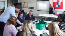 Our CPD training workshops: What to expect
