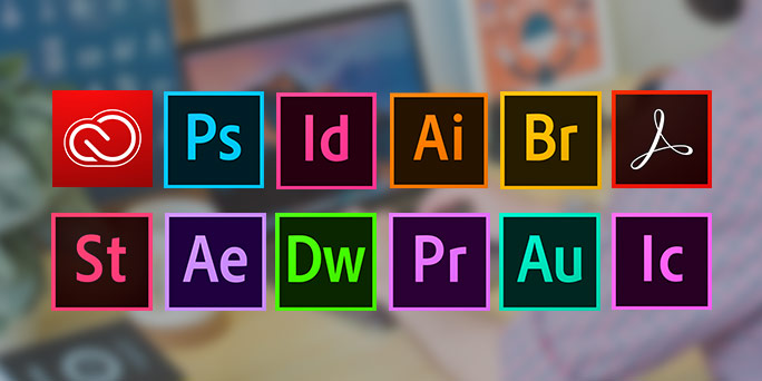 Adobe announce key initiatives to support remote working for schools and businesses