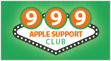 The 999 Apple Support Club: Solving tech crises and building community
