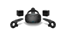Your virtual reality content kit list