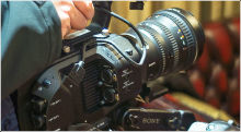 Price drop on the FS7, and free RAW upgrades on other Sony camcorders!