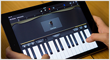 Apple Teacher #4: Unexpected ways to use GarageBand and Numbers
