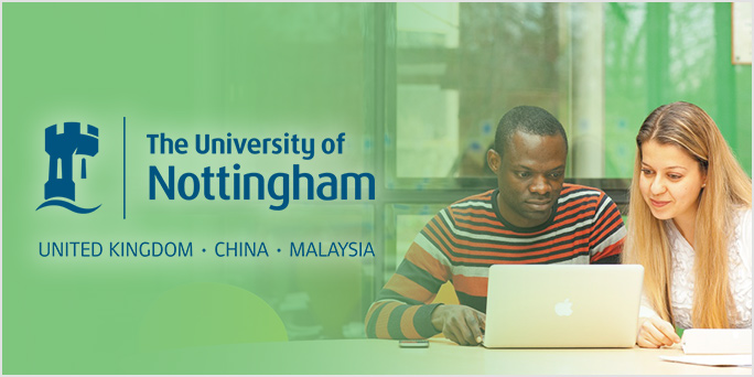 Our purchasing framework with the University of Nottingham
