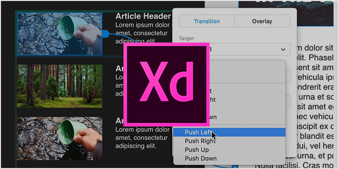 XD examined: Our team on Adobe's excellent UX tool