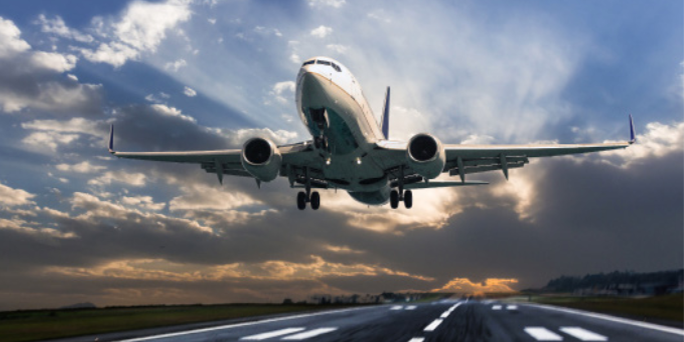 What's driving change in aviation?