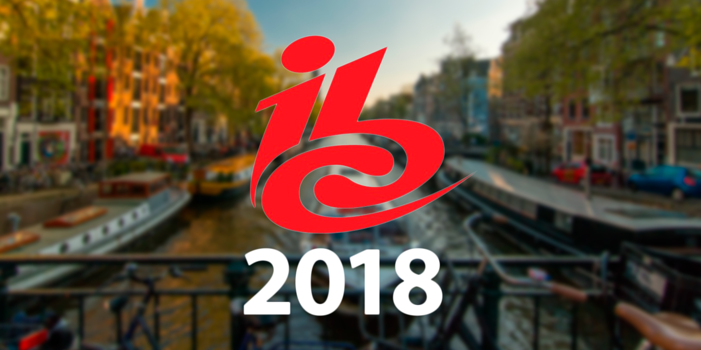 Don't miss Ardis demo DDP at IBC this year