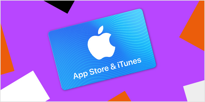Win an App Store & iTunes Gift Card in our Student Survey!