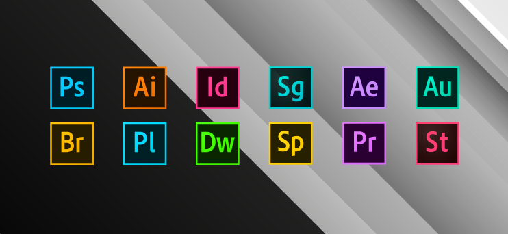 Adobe Creative Cloud For Macbook Pro