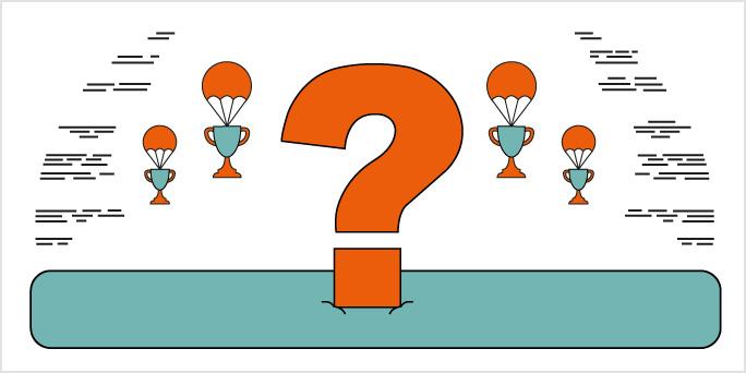The Big Orange Quiz of the Year