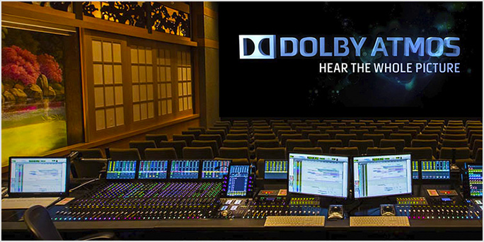 The Jigsaw24 guide to priming your Dolby Atmos room