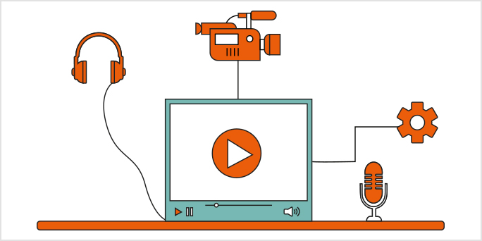 Creative Trend: Capturing audiences with innovative video marketing