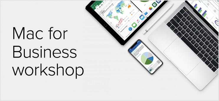 How Apple's modern provisioning methods make device