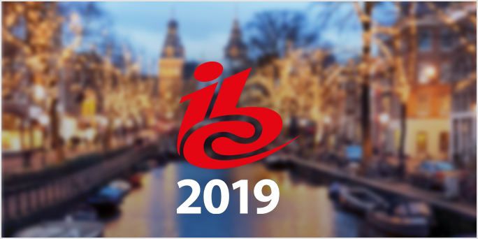 IBC 2019: Our show highlights