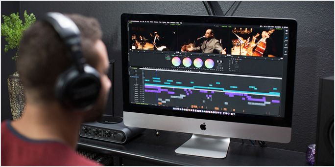 True colours: how Media Composer 2019's new pipeline offers more