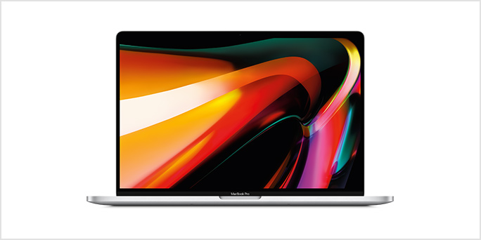 Fancy seeing you here: A surprising new MacBook Pro