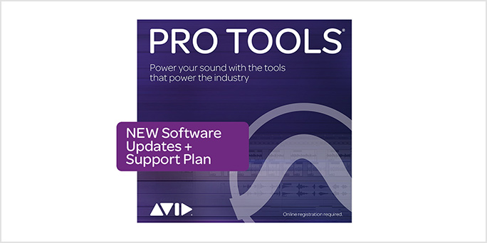 Avid see off Pro Tools perpetual licence reinstatements with £350 discount
