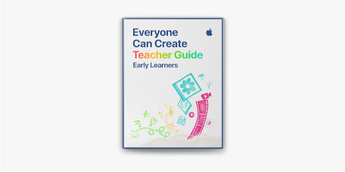 iPad lesson guide: Bringing the class together with music