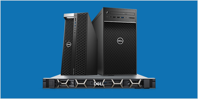 Remote working: What can Dell workstations offer the media industries?