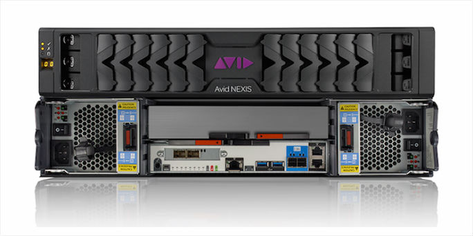 Avid spotlight: All-mirroring, tiering and other neat NEXIS tricks