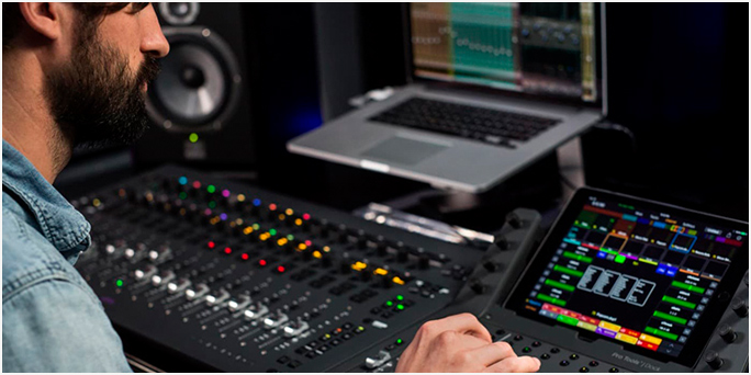 Remote recording: The future of audio?