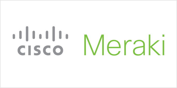 Our brand new partnership with Cisco Meraki: what's in it for you?