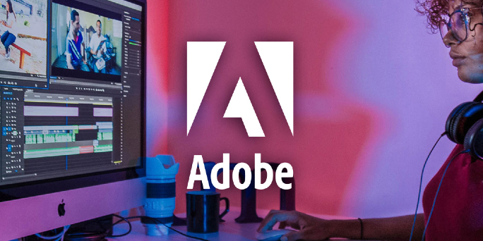 We're an Adobe Certified Service Partner for Video and Audio