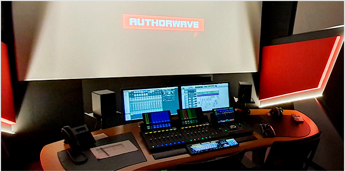 Going Greek to deliver landmark Dolby Atmos studio