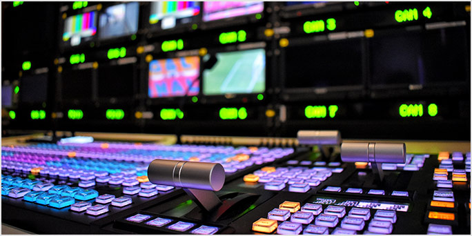 NDI: How it's enabling client monitoring, making live events affordable and helping move OB to the cloud
