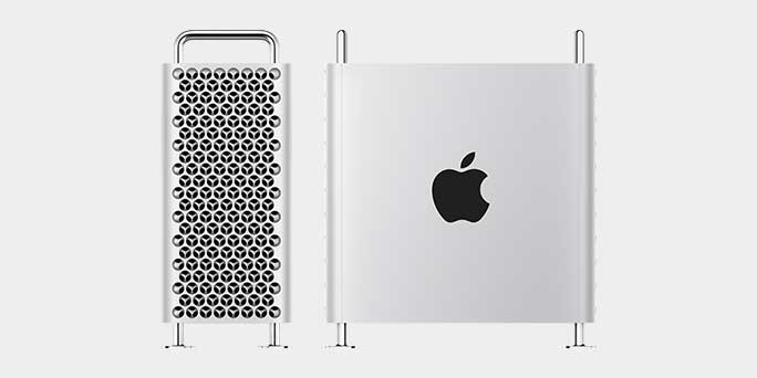 Is Mac Pro the step up your audio setup needs?
