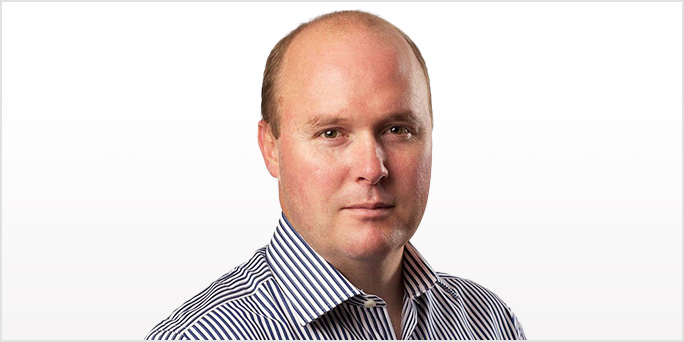 Extending M&E capabilities with exciting new appointment: Jason Cowan