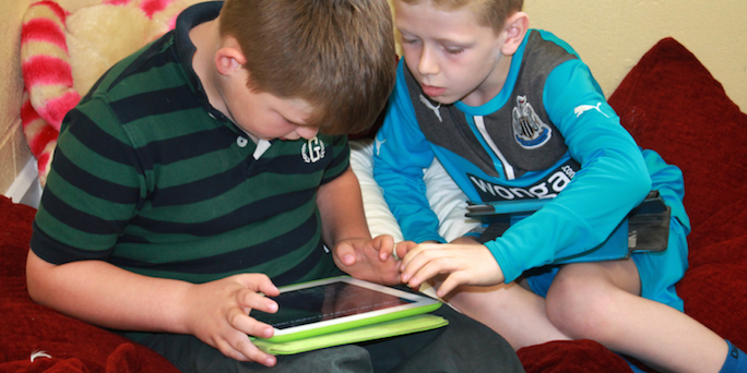 Improving behaviour, literacy and social cognition at Silverdale School