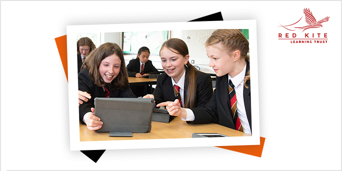 Red Kite Learning Trust's ambitious plan to take 8,500 pupils 1:1