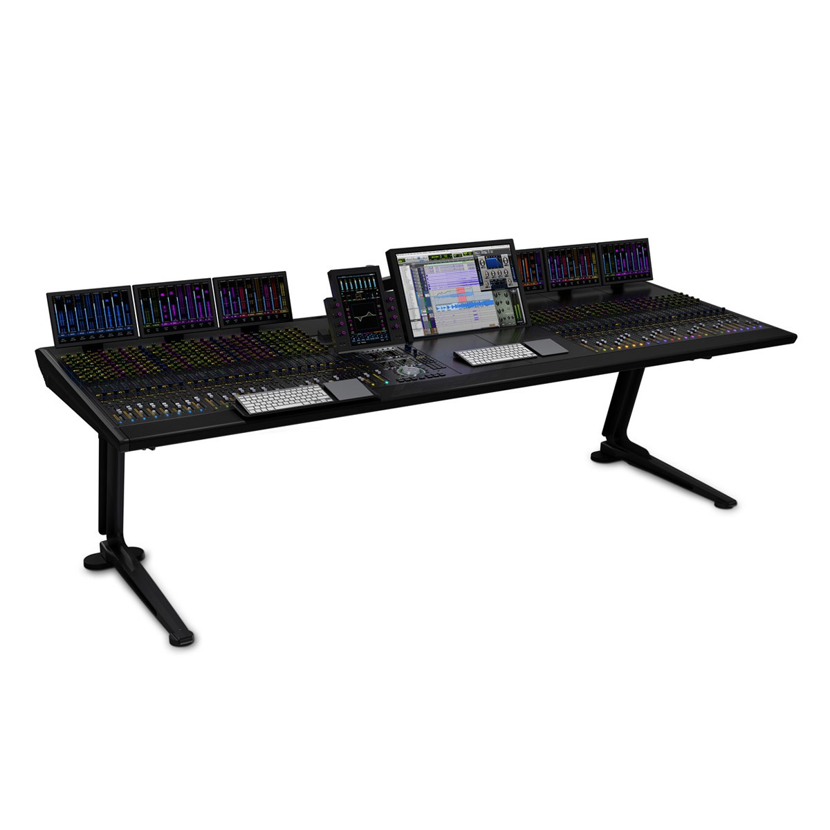 Avid S6 M40 Modular EuCon Control Surface for Pro Tools