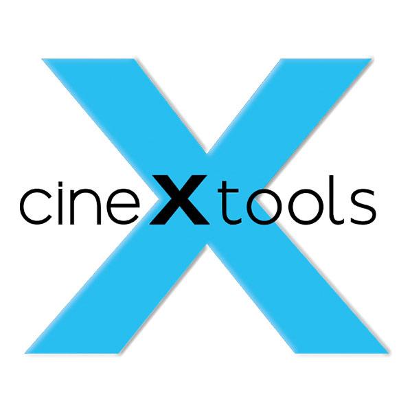 Cinedeck cineXtools Software and Plugins
