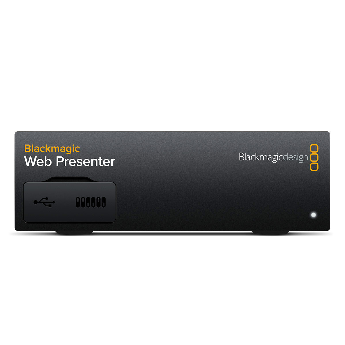 Blackmagic Design Web Presenter Jigsaw24