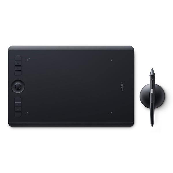 Wacom Intuos Pro Creative Pen Tablet Medium (2017)