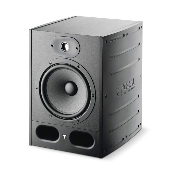 Focal Alpha 50 Active Nearfield Monitor Speaker