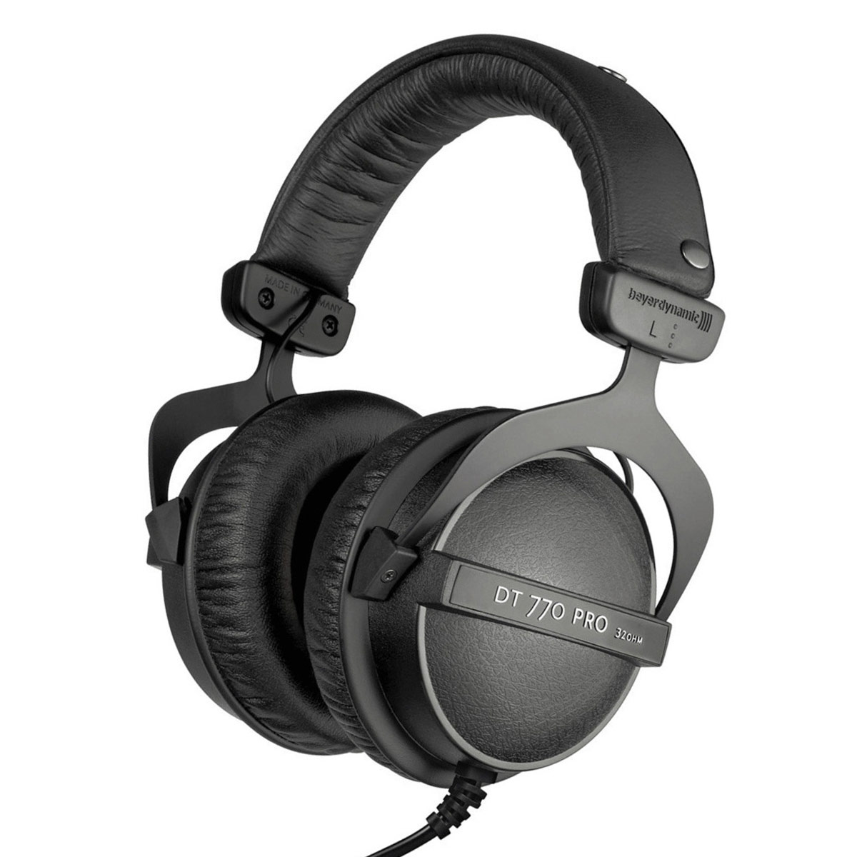 Beyerdynamic DT 770 Pro Closed Headphones (32 Ohm)