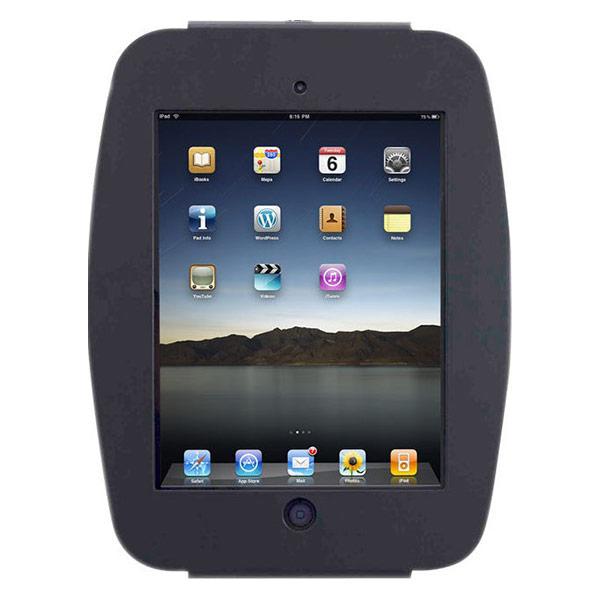 Maclocks Space Enclosure for iPad - Black