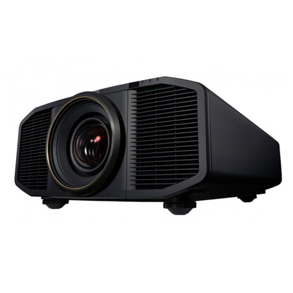 JVC DLA-Z1E Native 4K Laser Projector