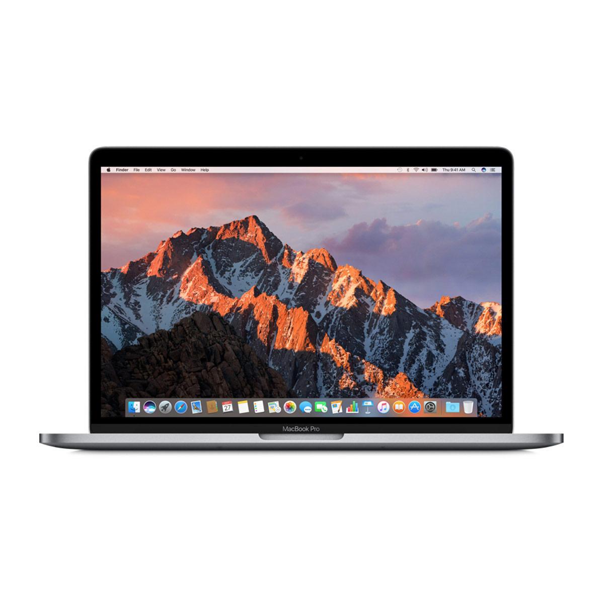 "MacBook Pro 13"" TouchBar Quad i7 2.7GHz 16GB 1TB Iris 655 Space Grey"